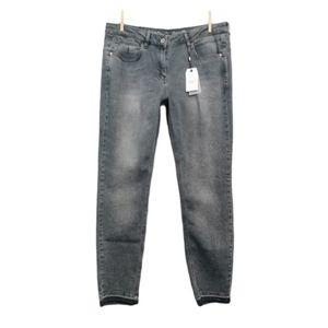 SIZE 14/31 SANDWICH Slim Fit Skinny Jeans NWT